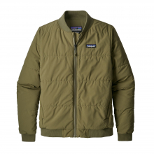 Women's Zemer Bomber Jacket by Patagonia in Nanaimo Bc