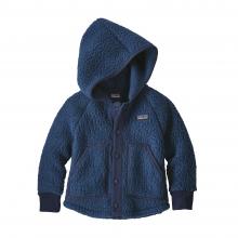 Baby Retro Pile Jacket by Patagonia