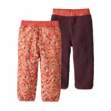 Baby Reversible Tribbles Pants by Patagonia in Sioux Falls SD