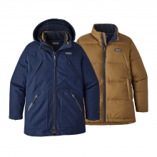 Boys' Tres 3-in-1 Parka