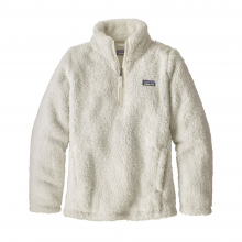 Girls' Los Gatos 1/4 Zip by Patagonia in Delray Beach Fl