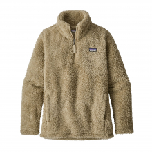 Girls' Los Gatos 1/4 Zip by Patagonia in Manhattan Beach Ca