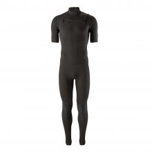 Men's R1 Lite Yulex FZ S/S Full Suit by Patagonia