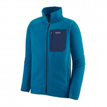 Men's R2 TechFace Jacket by Patagonia in Napa CA