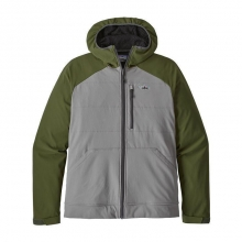 Men's Snap-Dry Hoody