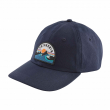Boardie Badge Trad Cap by Patagonia in Sioux Falls SD