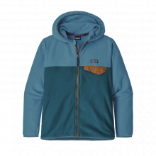 Boys' Micro D Snap-T Jkt by Patagonia in Sioux Falls SD