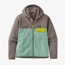 Girls' Micro D Snap-T Jacket by Patagonia