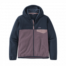 Girls' Micro D Snap-T Jacket by Patagonia in Sioux Falls SD