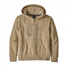 Kid's LW Graphic Hoody Sweatshirt