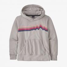 Kid's LW Graphic Hoody Sweatshirt