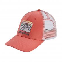 Line Logo Ridge LoPro Trucker Hat