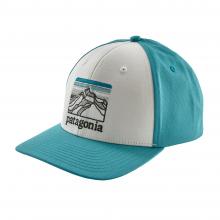 Line Logo Ridge Roger That Hat