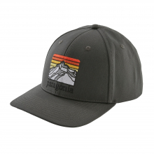 Line Logo Ridge Roger That Hat by Patagonia in Durango Co