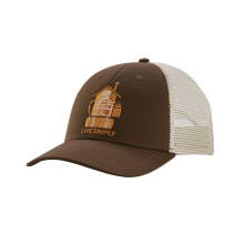 Live Simply Home LoPro Trucker Hat