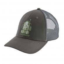 Live Simply Home LoPro Trucker Hat by Patagonia in Medicine Hat Ab
