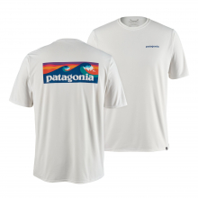 Men's Cap Cool Daily Graphic Shirt by Patagonia in Norwalk Ct