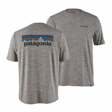 Men's Cap Cool Daily Graphic Shirt by Patagonia in Sioux Falls SD