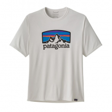 Men's Cap Cool Daily Graphic Shirt by Patagonia in Mobile Al