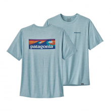 Men's Cap Cool Daily Graphic Shirt by Patagonia in Chelan WA