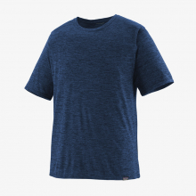 Men's Cap Cool Daily Shirt by Patagonia in Arcata CA