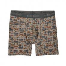 Men's Essential Boxer Briefs - 6 in.