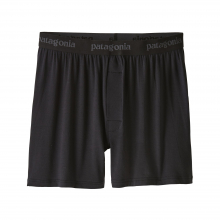 Men's Essential Boxers by Patagonia in Iowa City IA