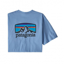 Men's Fitz Roy Horizons Responsibili-Tee by Patagonia in Sioux Falls SD