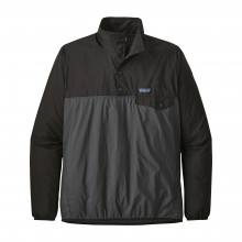 Men's Houdini Snap-T P/O by Patagonia in Bristol Ct