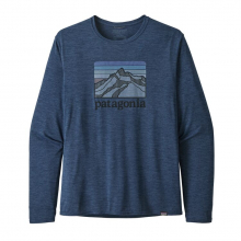 Men's L/S Cap Cool Daily Graphic Shirt by Patagonia in Florence Al