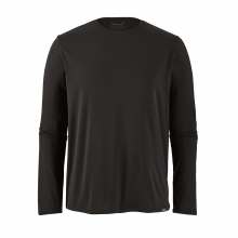 Men's Long-Sleeve Cap Cool Daily Shirt by Patagonia
