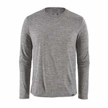 Men's Long-Sleeve Cap Cool Daily Shirt by Patagonia in Tuscaloosa Al