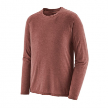Men's L/S Cap Cool Trail Shirt by Patagonia