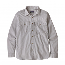 Men's L/S Cayo Largo II Shirt by Patagonia in Sioux Falls SD