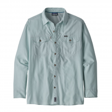 Men's L/S Sol Patrol II Shirt by Patagonia in Medicine Hat Ab