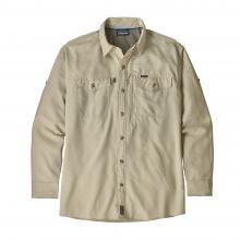 Men's L/S Sol Patrol II Shirt by Patagonia in Delray Beach Fl