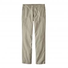 Men's LW All-Wear Hemp Pants