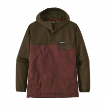 Men's Maple Grove Snap-T P/O by Patagonia