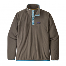 Men's Micro D Snap-T P/O by Patagonia in Delray Beach Fl