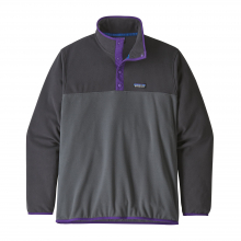 Men's Micro D Snap-T P/O by Patagonia in Flagstaff Az