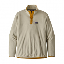 Men's Micro D Snap-T Pullover by Patagonia in Hope Ar