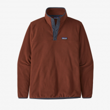 Men's Micro D Snap-T P/O by Patagonia in Sioux Falls SD