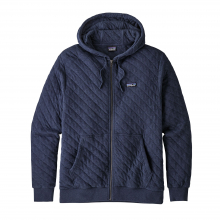 Men's Organic Cotton Quilt Hoody by Patagonia in Greenwood Village CO