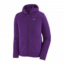 Men's R1 Full-Zip Hoody