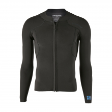 Men's R1 Lite Yulex FZ Long-Sleeve Top