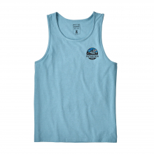 Men's Small Fitz Roy Scope Responsibili-Tee Tank