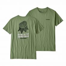 Men's Stand Up Organic T-Shirt