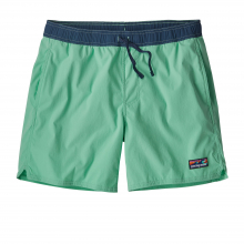 Men's Stretch Wavefarer Volley Shorts - 16 in. by Patagonia in Delray Beach Fl