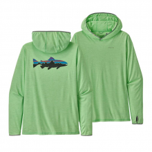 Men's Tropic Comfort Hoody II by Patagonia in Vancouver BC