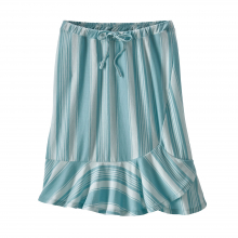 Women's Alpine Valley Skirt by Patagonia in Iowa City IA